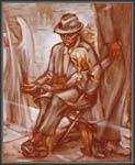 Il mendicante cieco