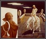 L'immaginazione del pittore